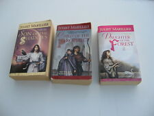 Juliet Marillier Sevenwaters trilogy Son Daughter Child 3 book lot mmpb's
