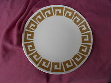 Wedgwood OLD GOLD KEYSTONE Side plate diameter 6 5/8 inches