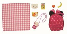 Takara Tomy Licca Doll Lg-10 Set of Sets (Doll not included) Japan