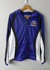 Ladies Vikings Football Cheer Coach Jacket or Coat Size L