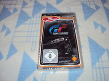 Gran Turismo (Sony PSP, 2011) nuevo embalaje original