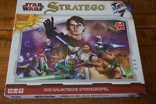 Stratego Star Wars - Das Galaktische Strategiespiel / SELTEN / Sehr gut