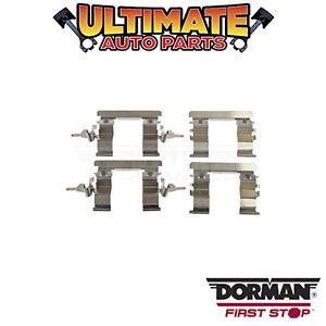 Dorman: HW13903 - Disc Brake Hardware Kit