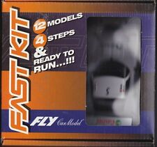 #5 Marcos 600 Kit Discontinued #88232 Fly 1/32nd Scale Slot Car Kit NIB