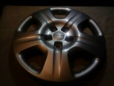 Dodge Dart Hubcap 2013 2014 2015 2016 16 Inch There are scrapes on the rim