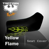 Polaris SEPrambler 04-11 Yellow Flame Seat Cover #TTS2435SEP2435