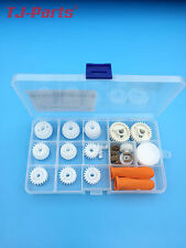 HP P3015 P3018 P3015d P3015dn P3015x Bushing Gear replace kit RU7-0030 RU5-0958