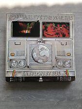 Bob Marley&The Wailers-Babylon By Bus 2 Vinyl LP Album