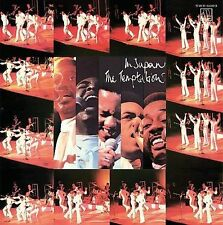 In Japan! by The Temptations (Motown) (CD-2004, Hip-O Select) #2992/5000/SEALED
