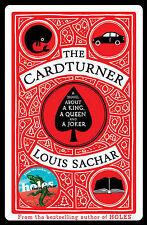 The Cardturner, Louis Sachar