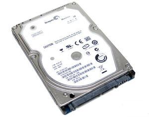 500GB SATA 2.5 Laptop Hard Disk Drive for IBM LENOVO TOSHIBA ADVENT ACER HP DELL