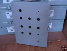 NEW OLD STOCK EUROBEX ELECTRICAL BOX ENCLOSURE MODEL# F225-96-0068