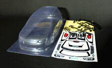 1/10 RC Car PC Clear Body Shell 200mm Volkswagen Golf MK5