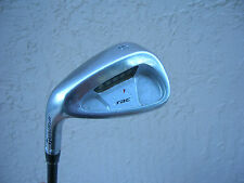 TaylorMade Rac Lt Left Hand Single SW TaylorMade Graphite Shaft  Regular Flex