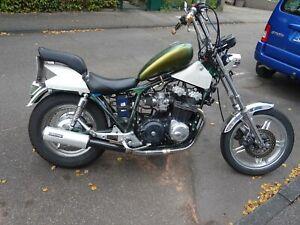 Honda CB900 boldor AME H 7/2