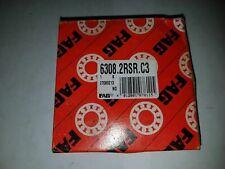 FAG Bearing 6308.2RSR.C3