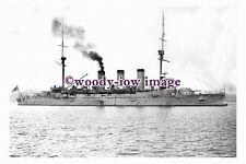 rs0204 - Japanese Navy Warship - Yakumo - photograph