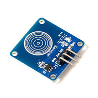 TTP223B Digital Touch Sensor capacitive touch switch module for Arduino JBME