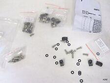 5004 FAIRING BOLT Kit for Silver 89-99 Yamaha FZR600 & 88-89 FZR400R