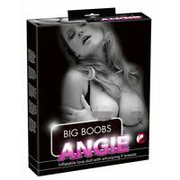 Angie Love Doll Bambola gonfiabile reall doll addio al celibato nubilato scherzo
