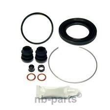 Brake Caliper Repair Kit Front 57mm Rep Set Sealing Set Brake Pliers