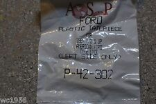 ASP 1984-1/2 & up Door Lock Tailpiece/Plastic  P-42-302 Left Side Only