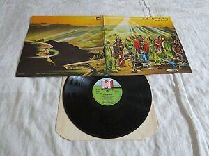 BAKER GURVITZ ARMY-Elysian encounter '75 UK LP ORIG. UK PROG.ROCK BAND.CREAM/GUN