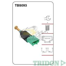 TRIDON STOP LIGHT SWITCH FOR Citroen C5 04/05-02/09 2.0L(EW10A)  (Petrol)