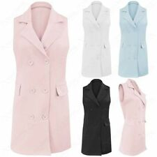 New Look Polyester Regular Size Coats & Jackets for Women