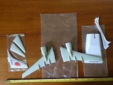 1/100 Blank Wings with CFM56-7 Engine (Air China) Boeing B737-800 Airplane Model