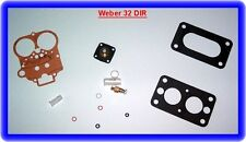 Renault r5 ts, weber 32 te Carburateur rep. Kit