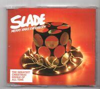 (IZ355) Slade, Merry Xmas Everybody - 2006 CD