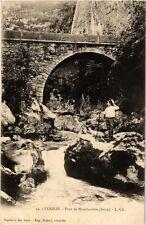CPA  Cognin - Pont de Mouchardon (Isére)   (247453)