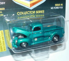 MOC 1997 RACING CHAMPIONS 1:57 SCALE GREEN 1940 FORD PICKUP TRUCK