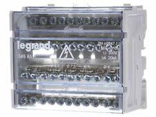 Legrand 004886 4 X 125a Morsettiera Tetrapolare 6 Moduli