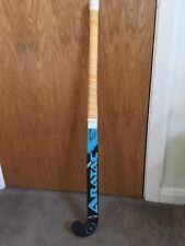 "BRAND NEW Aratac LBT 700S Hockey Stick. Black and blue. 36.5"""