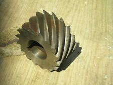 MILLING CUTTER SLAB MILL ENGINEERS TOOLING MILLING MACHINE END MILL SLOT DRILL