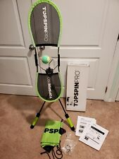 TopspinPro Tennis Trainer for topspin training - Used