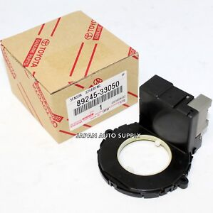 GENUINE NEW TOYOTA TUNDRA SEQUOIA CAMRY STEERING COLUMN ANGLE SENSOR 89245-33050