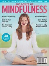 The Power of Mindfulness Centennial Health 2018