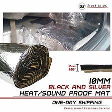 Heat Proof Sound Deadener Insulation Car Auto Floor Hood Trunk Pad 39''x20''