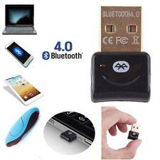 Mini CSR4.0 USB Bluetooth 4.0 Dongle Dual Mode Adapter für Win 7/8/10/XP Vista
