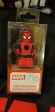 Spider-Man USB Flash Drive 16 Gig