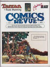 Comics Revue #249, TARZAN, WARREN TUFTS, FLASH GORDON, more! 2006 NEAR MINT  r