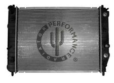 Radiator Performance Radiator 2943 fits 04-09 Cadillac XLR