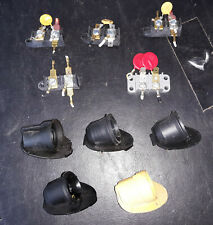 20Ii62 Garage Door Opener Parts: Lamp Holders & Junctions, Very Good Condition