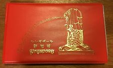 SINGAPORE MALAYSIA COINS & STAMPS MINT SET