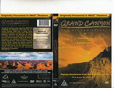 Grand Canyon:The Hidden Secrets-1984-Imax-Movie-DVD
