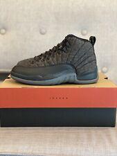 Nike Mens Air Jordan 12 Retro Wool Sz 8.5