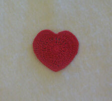 New listing Crochet Red Heart Sewing Appliques Quilting Scrapbooking
